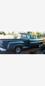 1966 Chevrolet C/K Truck for sale 101069181