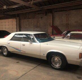 1978 Chrysler Newport for sale 101069221