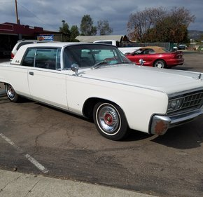 1966 Chrysler Imperial for sale 101069251