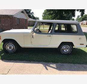 1972 Jeep Commando for sale 101069328