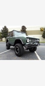 1971 Ford Bronco for sale 101069473