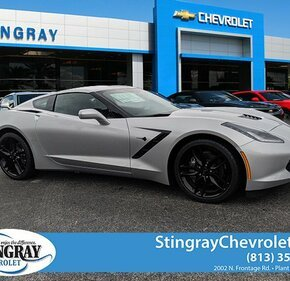 2019 Chevrolet Corvette for sale 101069532