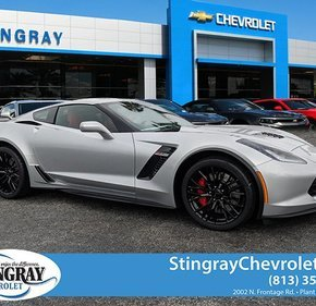 2019 Chevrolet Corvette for sale 101069533