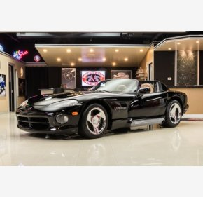 1995 Dodge Viper RT/10 Roadster for sale 101069597