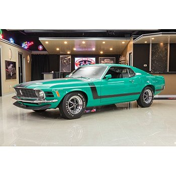 1970 Ford Mustang for sale 101069606