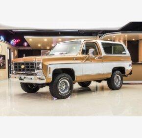 1979 Chevrolet Blazer for sale 101069625