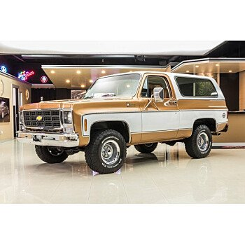 1979 Chevrolet Blazer for sale 101069625