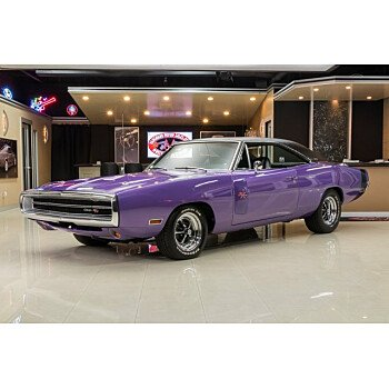 1970 Dodge Charger for sale 101069632