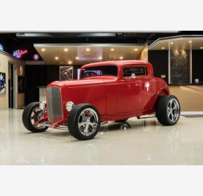 1932 Ford Other Ford Models for sale 101069635