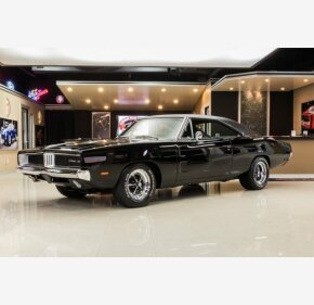 1969 Dodge Charger for sale 101069662