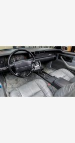 1991 Chevrolet Camaro RS Convertible for sale 101069688