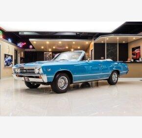 1967 Chevrolet Chevelle for sale 101069711