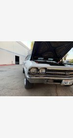 1969 Chevrolet Chevelle for sale 101069768