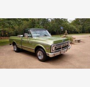 1970 Chevrolet C/K Truck for sale 101069788