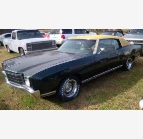 1970 Chevrolet Monte Carlo for sale 101069789