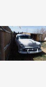 1953 Chevrolet Other Chevrolet Models for sale 101070144