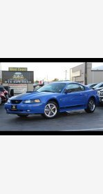 2004 Ford Mustang Mach 1 Coupe for sale 101070157