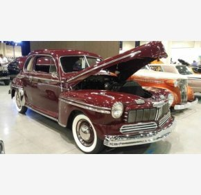 1947 Mercury Other Mercury Models for sale 101070164