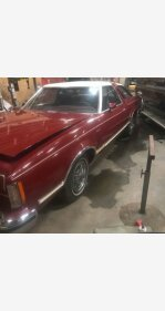 1979 Ford Thunderbird for sale 101070192