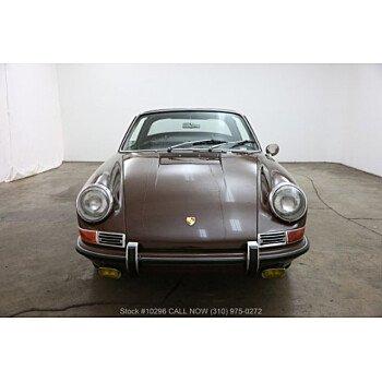 1968 Porsche 911 for sale 101070224