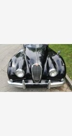 1956 Jaguar XK 140 for sale 101070226