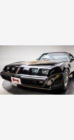 1981 Pontiac Firebird Trans Am for sale 101070237