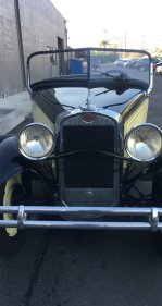 1931 Austin Custom for sale 101070315