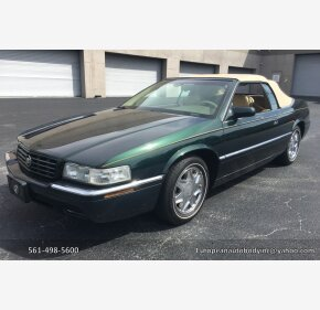 1996 Cadillac Eldorado Touring for sale 101070317