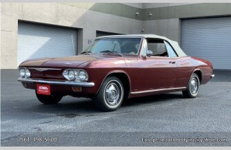 1965 Chevrolet Corvair for sale 101070318