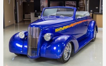 1937 Chevrolet Other Chevrolet Models for sale 101070356