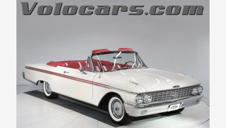 1962 Ford Galaxie for sale 101070457