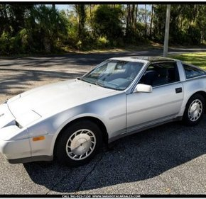 1987 Nissan 300ZX Hatchback for sale 101070463