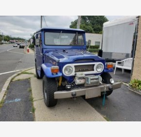 1978 Toyota Land Cruiser for sale 101070743