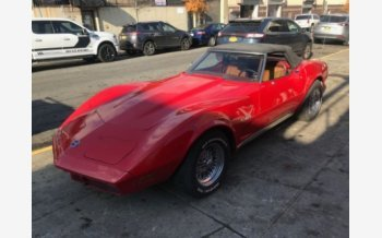 1974 Chevrolet Corvette for sale 101070750