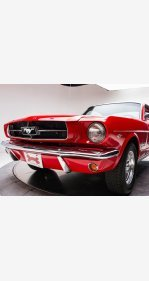 1965 Ford Mustang for sale 101070767