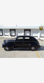 1940 Ford Deluxe for sale 101070793