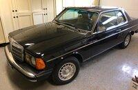 1982 Mercedes-Benz 300CD Turbo for sale 101070841