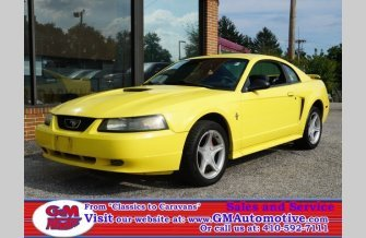 2001 Ford Mustang Coupe for sale 101070848