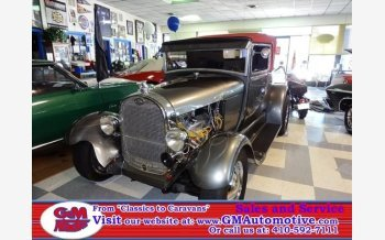 1929 Ford Model A for sale 101070851