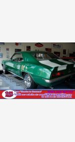 1969 Chevrolet Camaro for sale 101070852