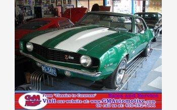 1969 Chevrolet Camaro for sale 101070852