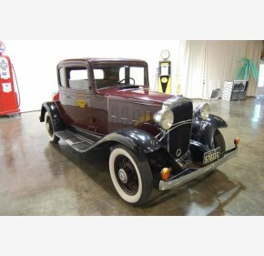 1932 Chevrolet Other Chevrolet Models Classics for Sale - Classics