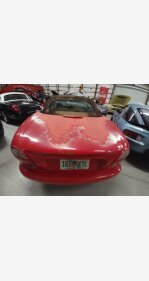 2000 Jaguar XK8 Convertible for sale 101071263