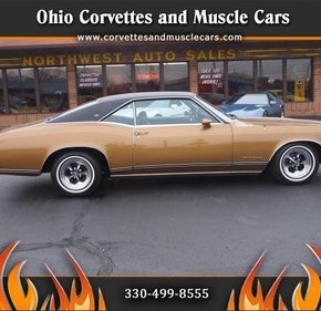 1969 Buick Riviera for sale 101071297