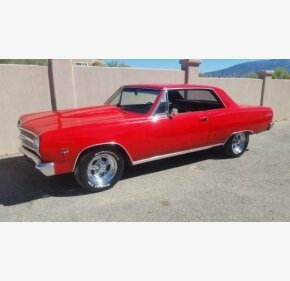 1965 Chevrolet Chevelle for sale 101071314
