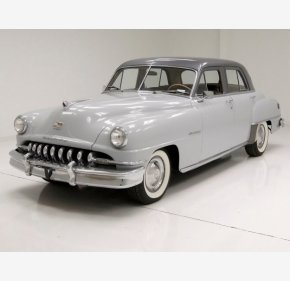 1951 Desoto Custom for sale 101071350