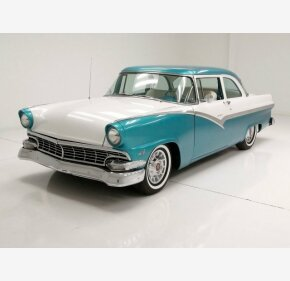 1956 Ford Fairlane for sale 101071362