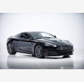 2009 Aston Martin DBS Coupe for sale 101071375
