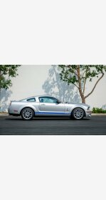 2008 Ford Mustang Shelby GT500 Coupe for sale 101071438