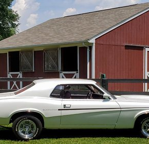 1969 Mercury Cougar Coupe for sale 101071462